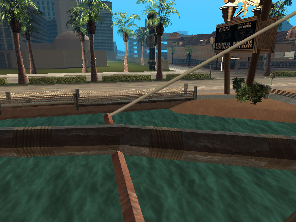 Задание16 - Grand Theft Auto: San Andreas