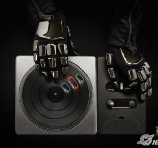 DJ Hero(Daft Punk)