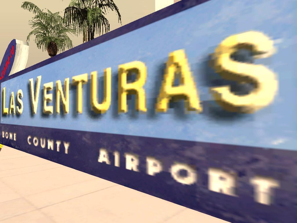 Задание17 - Grand Theft Auto: San Andreas