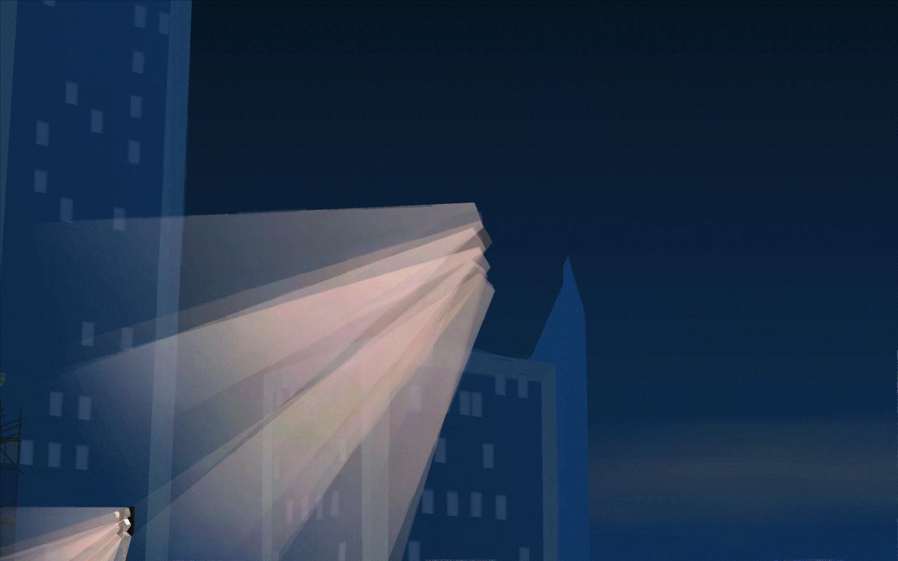 Свет из неоткуда - Grand Theft Auto: San Andreas