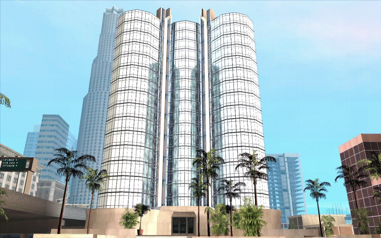 Чудо - Дом - Grand Theft Auto: San Andreas