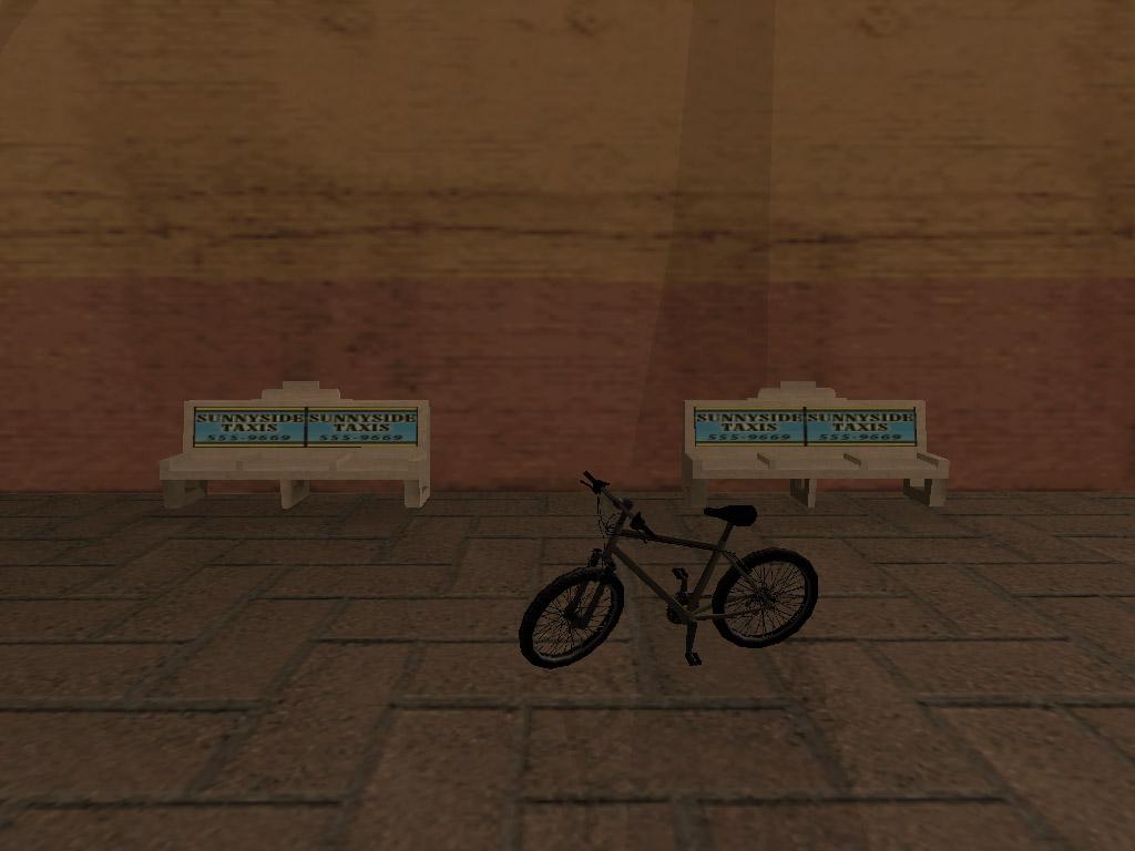 Гамес19 - Grand Theft Auto: San Andreas