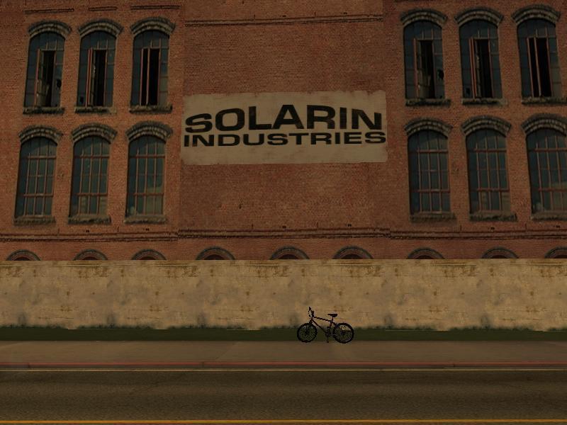 ответ - Grand Theft Auto: San Andreas