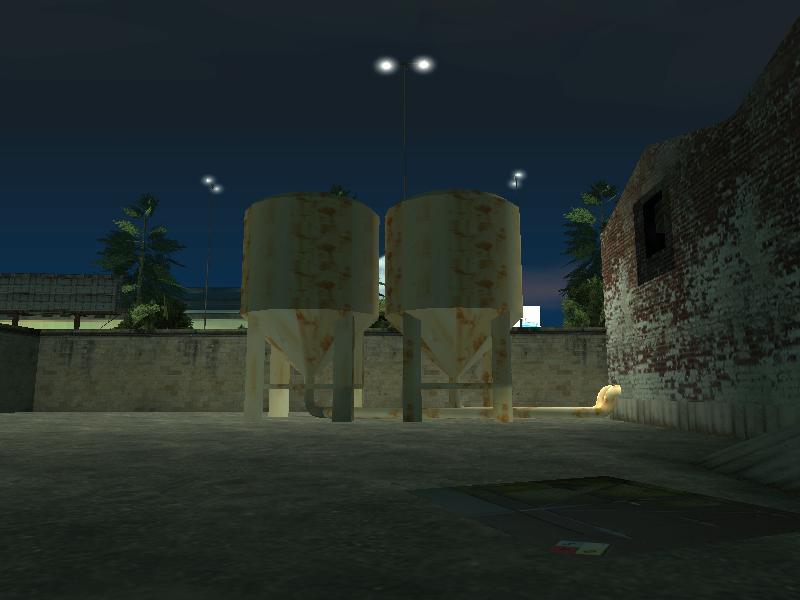 задание - Grand Theft Auto: San Andreas