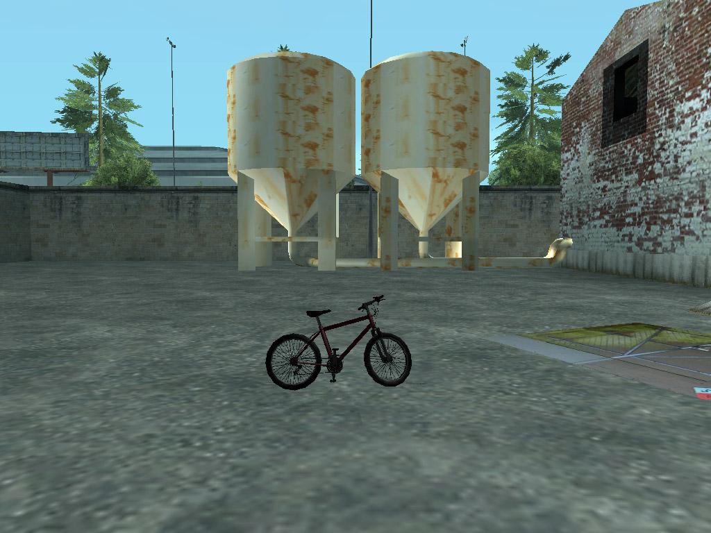 Гамес 2 Ответ 1 - Grand Theft Auto: San Andreas