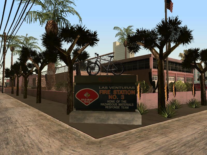 a - Grand Theft Auto: San Andreas