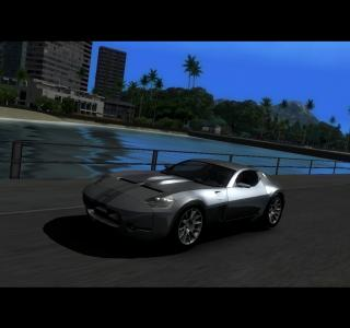 Test drive Unlimited фото из игры