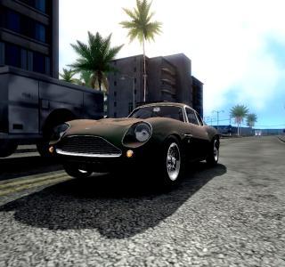 Тест-драйвы Скрины для тест-драйвов авто из игр