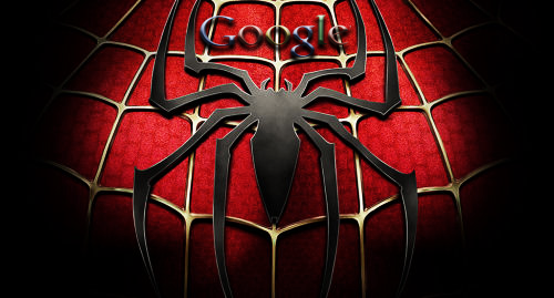 SpideroGoogleMan - Ultimate Spider-Man