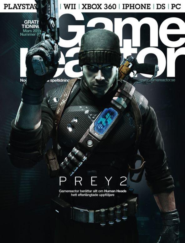 ������ ����� Prey 2, Ubisoft ���������� �� ����������� ����� ���, Activision ������ �� � ����� ������������.