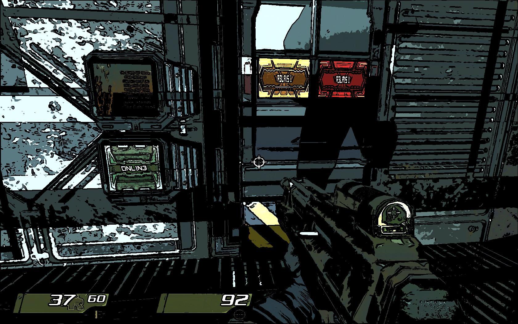 Quake 4 Русификатор