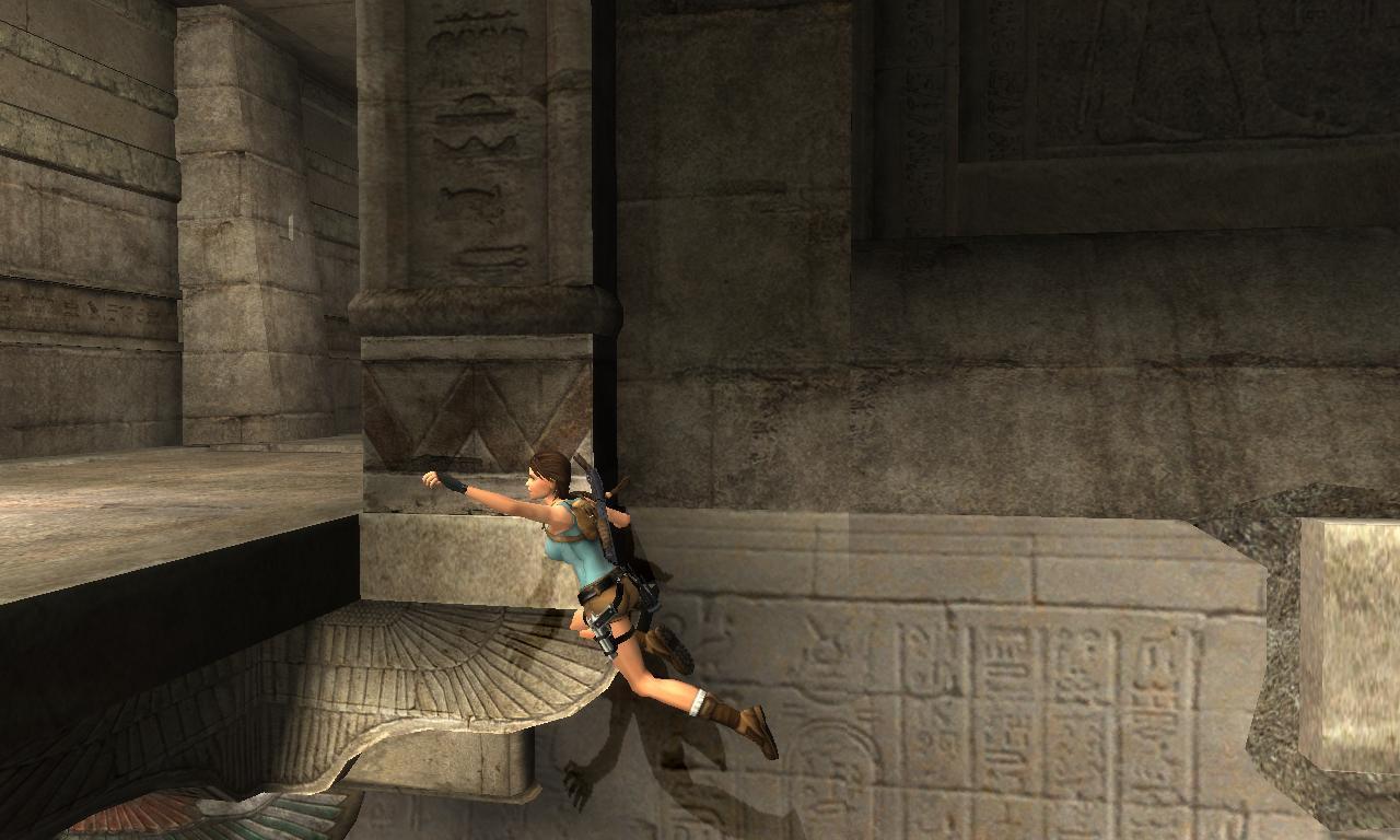 lara_3 - Tomb Raider: Anniversary