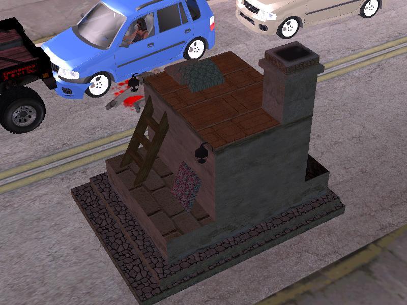 картинки из игр - Grand Theft Auto: San Andreas