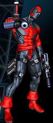 Человек-паук 2099 против черного человека-паука