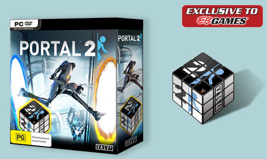 Руководство Запуска Portal 2 По Сети - фото 7