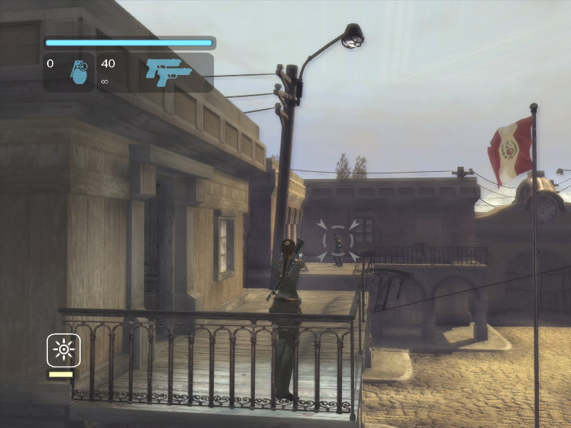 trl 1 - Tomb Raider: Legend