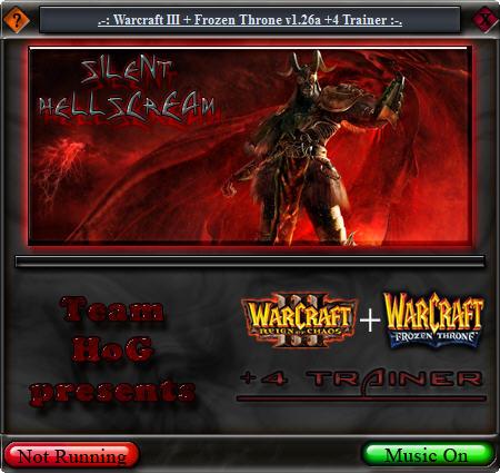 Скачать Читы Для Warcraft 3 Frozen Throne - фото 3