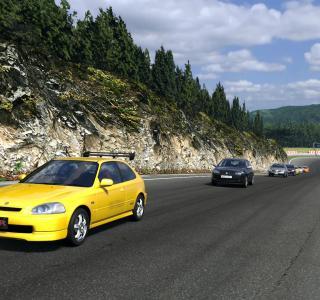 Gran Turismo 5 (Photo Mode)