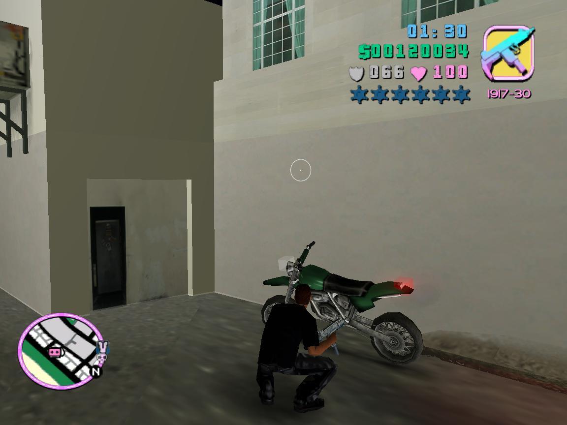 OTBeT - Grand Theft Auto: Vice City