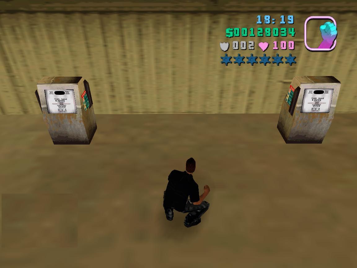 Задание2 - Grand Theft Auto: Vice City Гамес