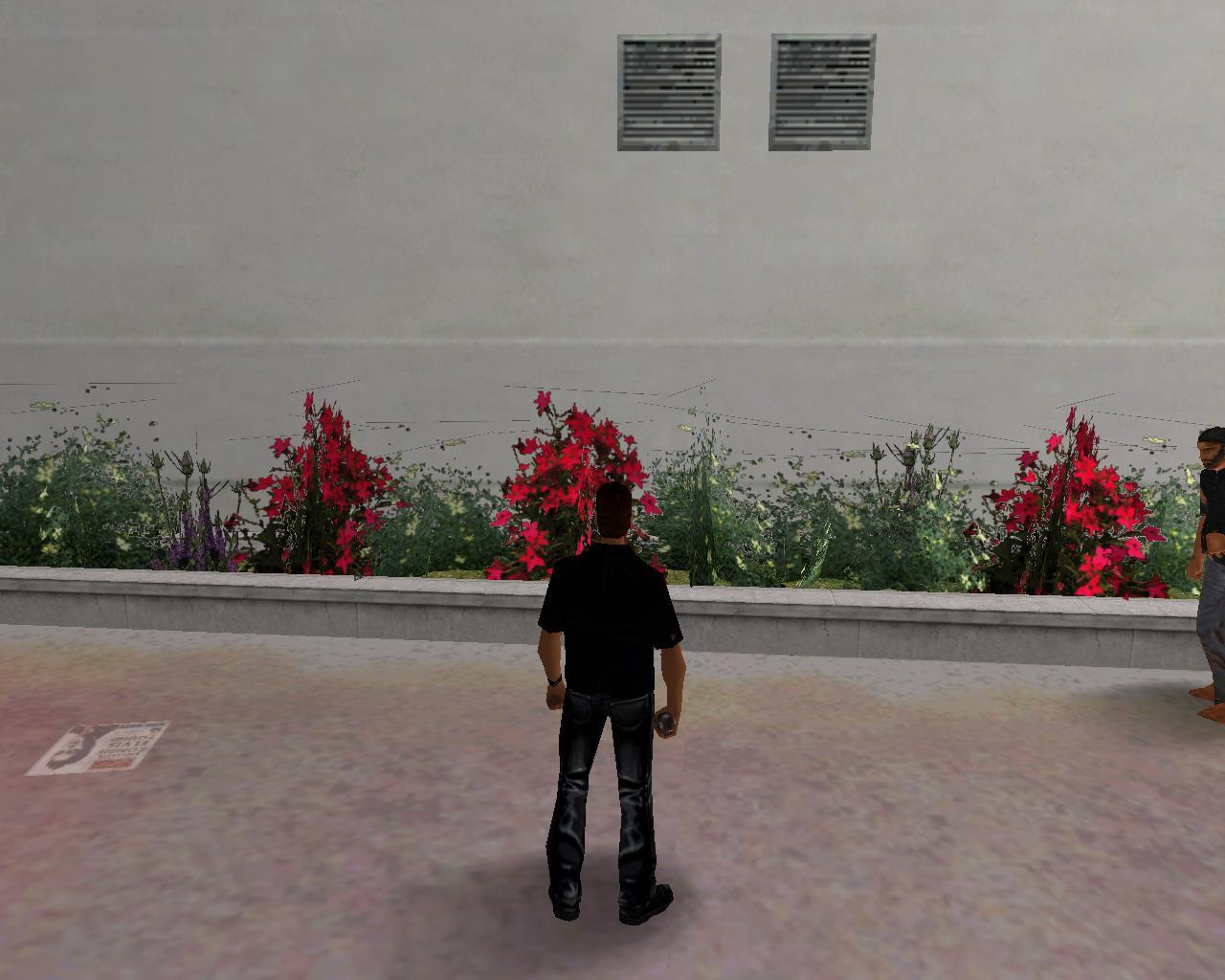 Вопрос3 - Grand Theft Auto: Vice City Гамес