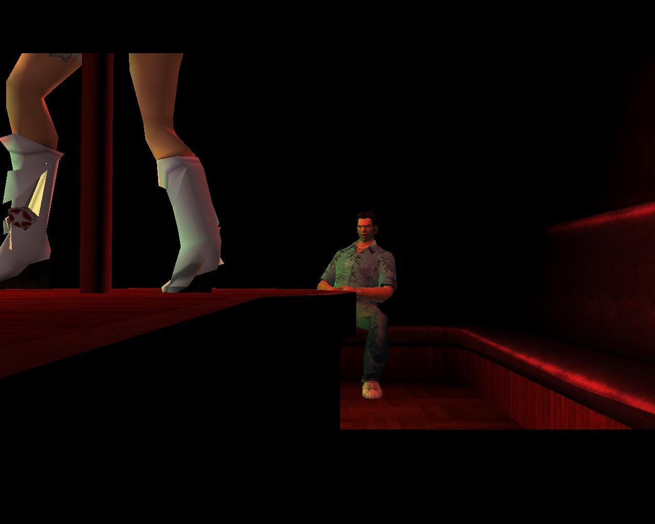 Задание! - Grand Theft Auto: Vice City Гамес