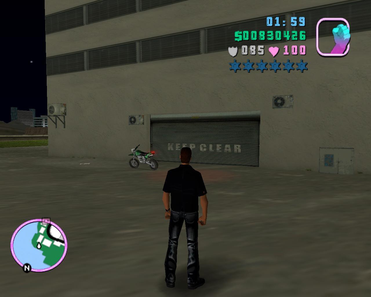 Otvet - Grand Theft Auto: Vice City Гамес