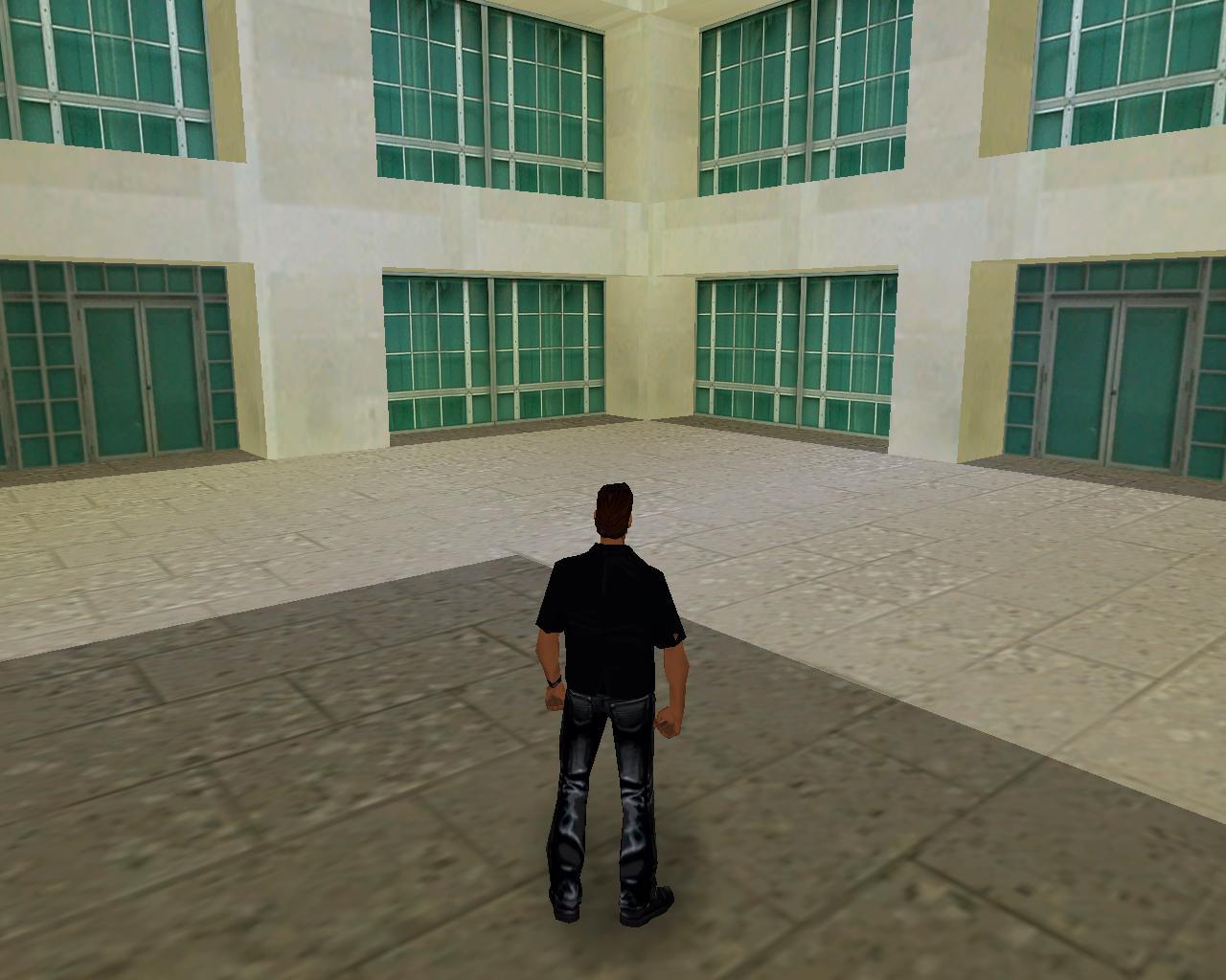 Ответ на моё задание - Grand Theft Auto: Vice City Гамес