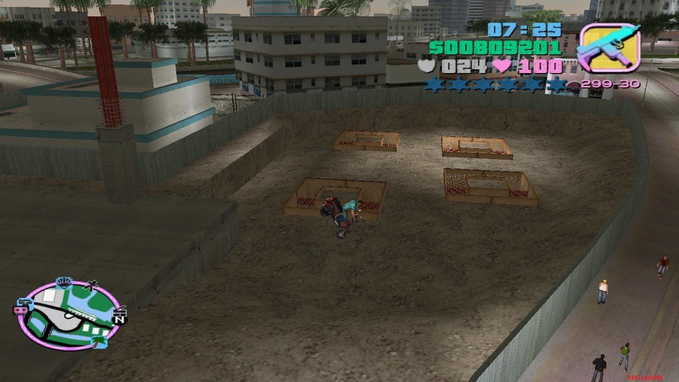 Скриншоты и картинки связанные с этой игрой. - Grand Theft Auto: Vice City