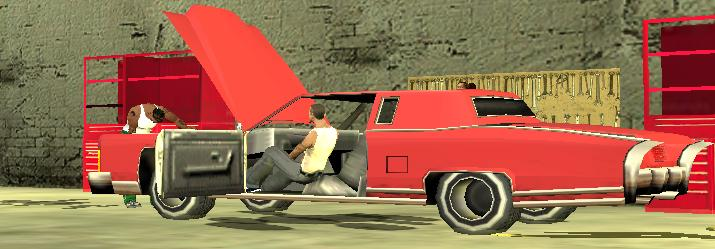 Remington.JPG - Grand Theft Auto: San Andreas