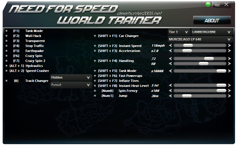 Nfs World Boost Hack V3.0