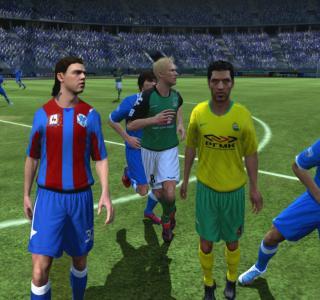 Fußball liga 2