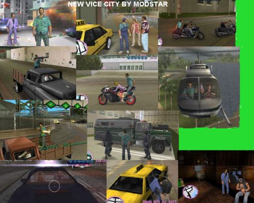 33 - Grand Theft Auto: Vice City
