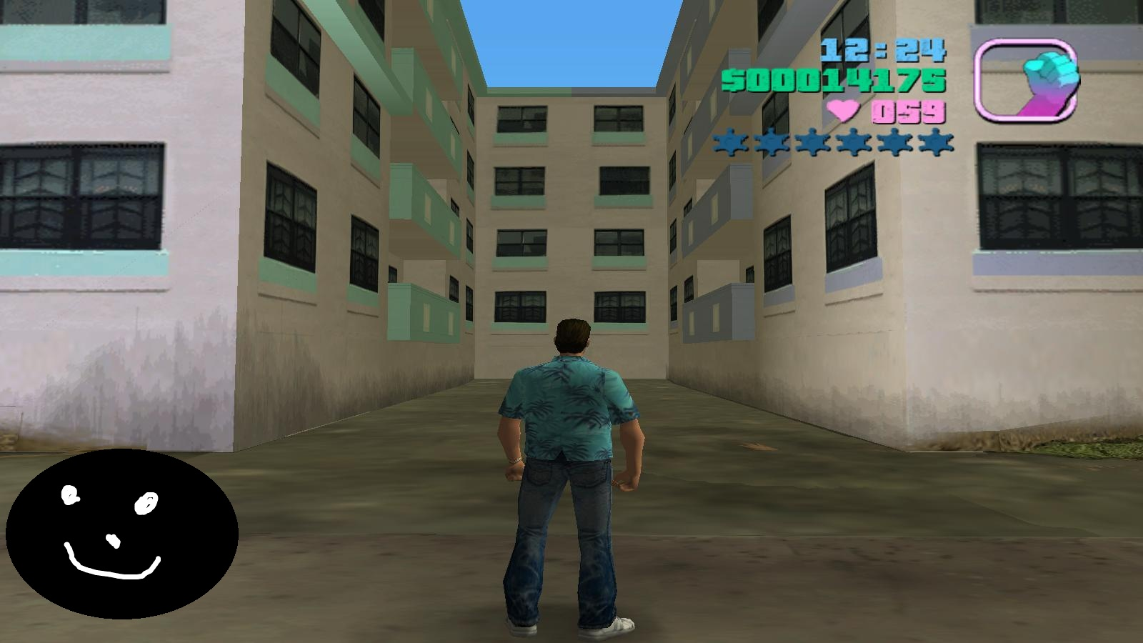4 - Grand Theft Auto: Vice City
