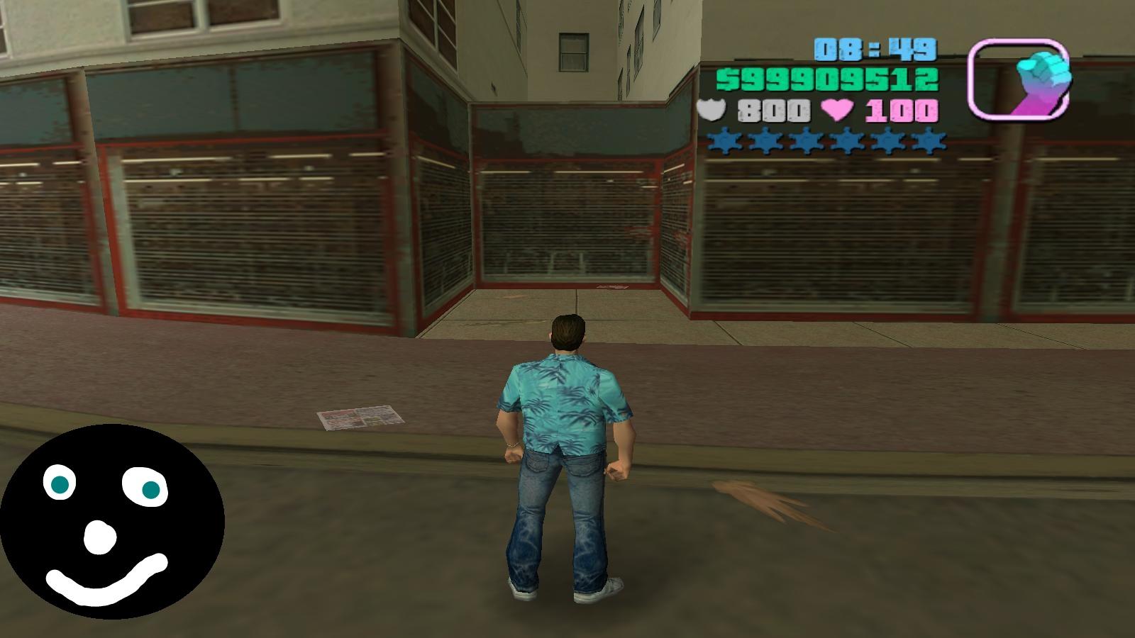 10 - Grand Theft Auto: Vice City