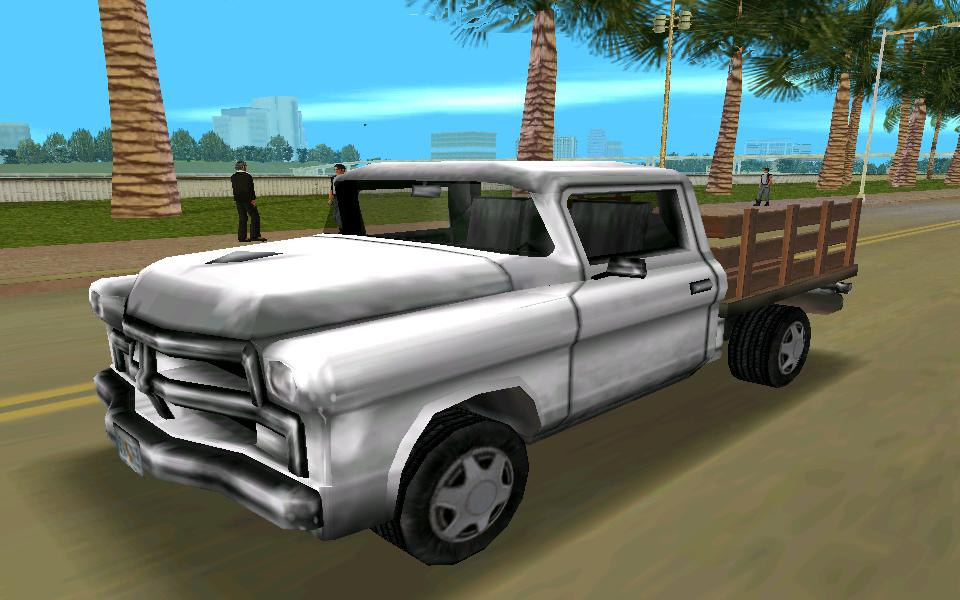 UC Walton - Grand Theft Auto: Vice City