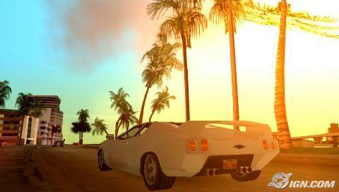 GTA VC stories - Grand Theft Auto: Vice City Stories