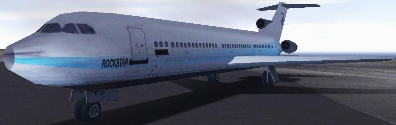 Airtrain - Grand Theft Auto 3