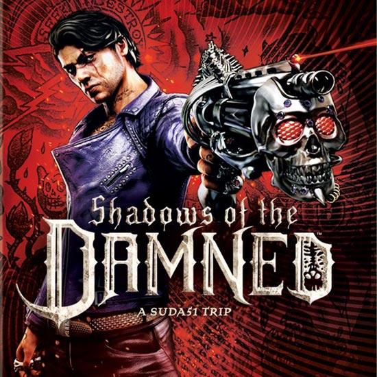 Shadows of the Damned Original Soundtrack Sampler - Shadows of the Damned