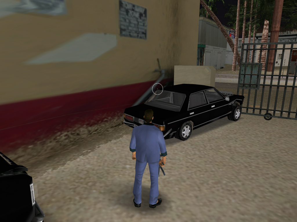 11 - Grand Theft Auto: Vice City