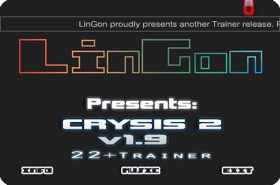 Скачать На Crysis 2 Трейнер - фото 5