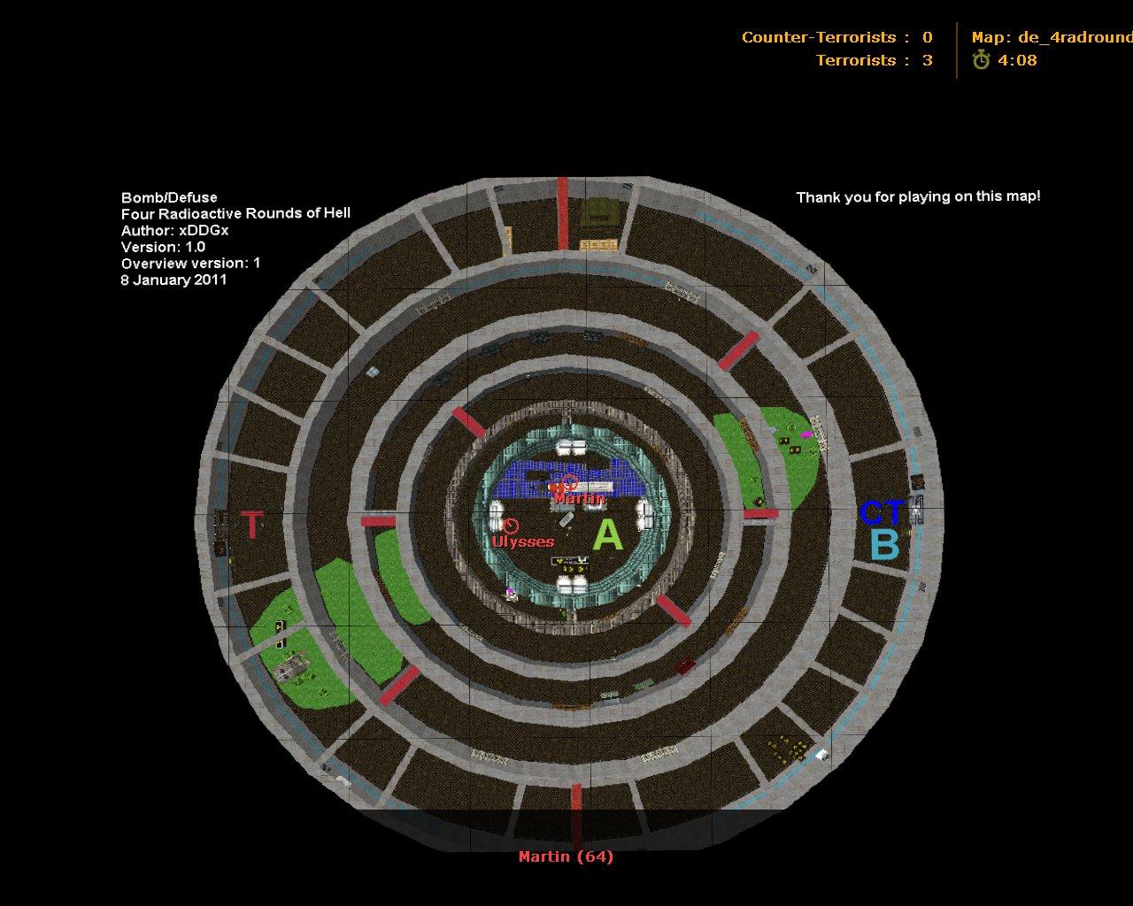 de_4radrounds overview - Counter-Strike