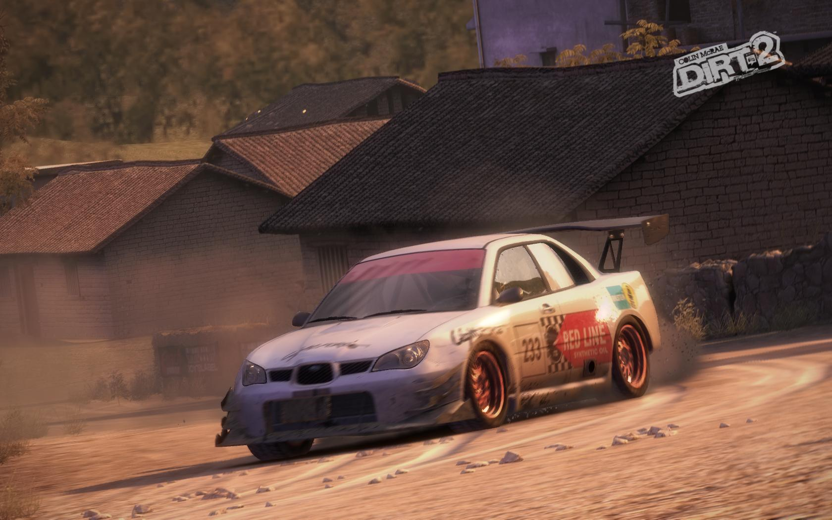 Subaru Impreza - -