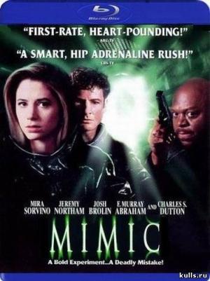 Мутанты/Mimic (1997) - -