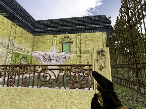 preview; фулл в ключевых - Counter-Strike