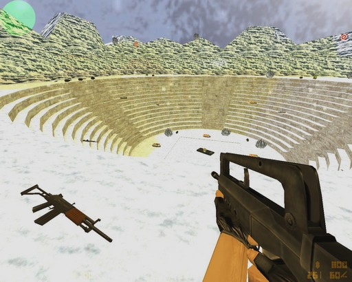 it's preview; ваш К.О. - Counter-Strike
