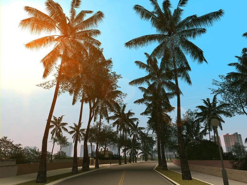 Vice Cry - Grand Theft Auto: Vice City