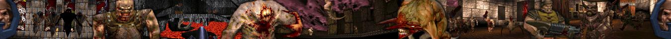 Quake (шапка для форума) 2 - Quake форум, шапка