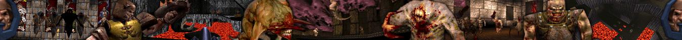 Quake (шапка для форума) 6 - Quake форум, шапка