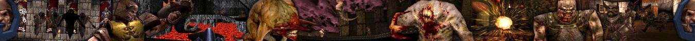 Quake (шапка для форума) 7 - Quake форум, шапка
